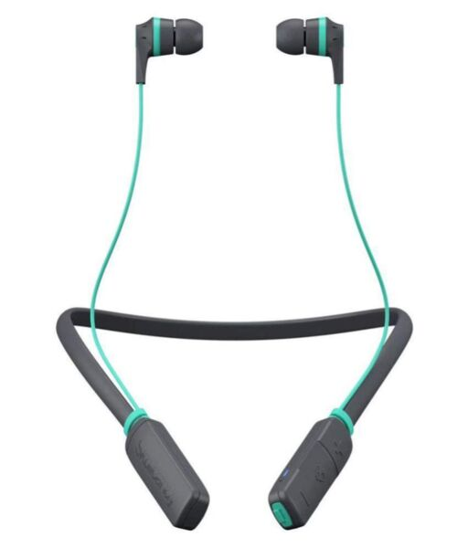 SKULLCANDY INKD 2.0 WIRELESS GRAY/MIAMI