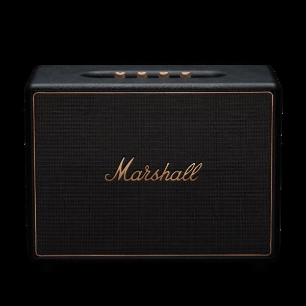 Marshall WOBURN Multi-Room Wi-Fi Black