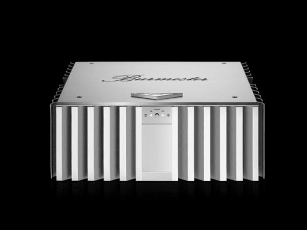 Burmester 5/6-Channel Power Amplifier