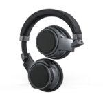 Bluetooth слушалки  EH3 Black