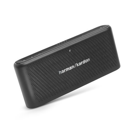 Harman/Kardon Traveler Bluetooth тонколона, черна