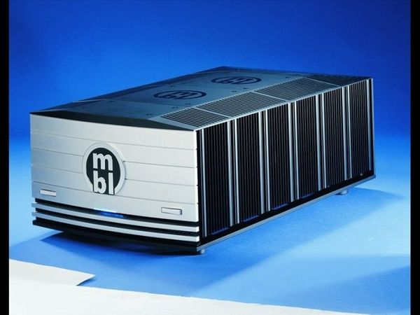 MBL 9011 Power Amplifier