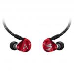 Astell&Kern Diana in-ear слушалки, червени