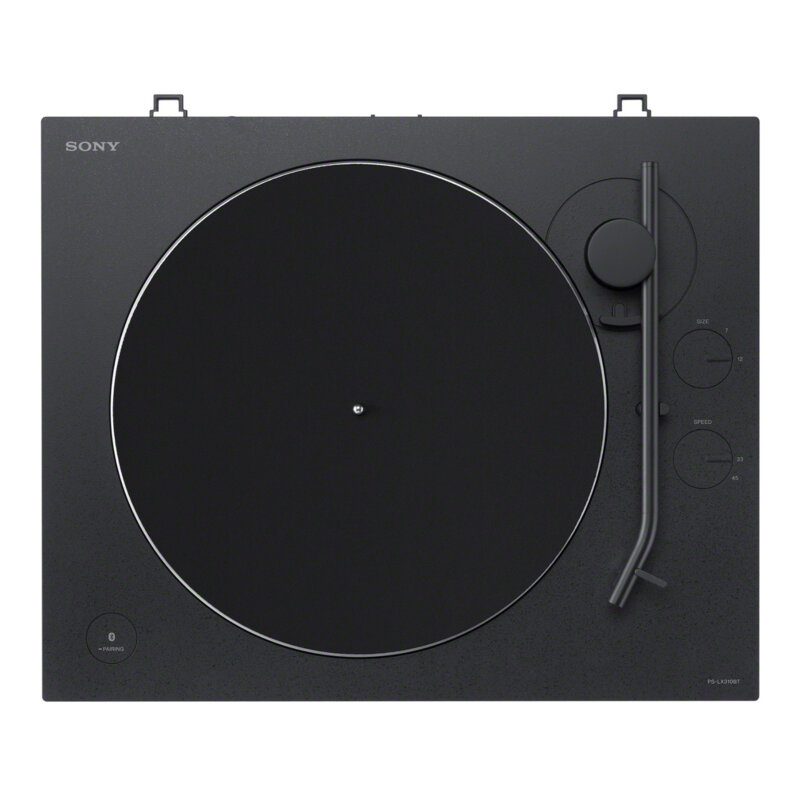 Грамофон Sony PS-LX310BT с Bluetooth
