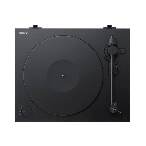 Грамофон Sony PS-HX500 с възможност за запис на High-Resolution аудио