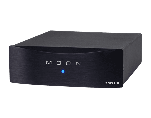MOON 110 LP v2 Phono Preamplifier