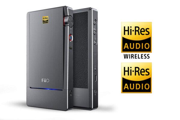 Fiio Q5s Bluetooth 5.0 DSD