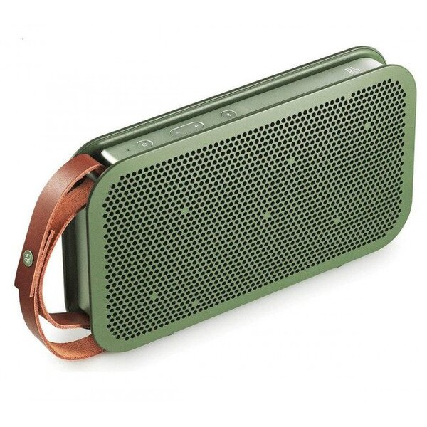 Bang & Olufsen BEOPLAY A2, Green
