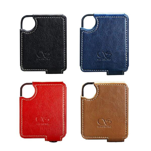 Shanling M1 Leather Case