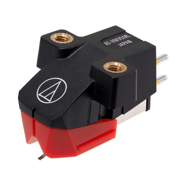 Audio-Technica Hi-Fi & Phono AT-VM95ML (w/ Microlinear Stylus)