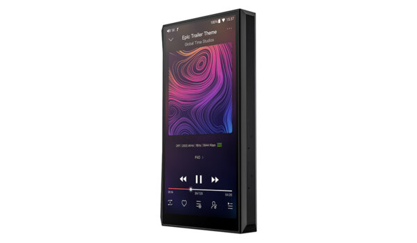 FiiO M11 Hi-Res Portable Player