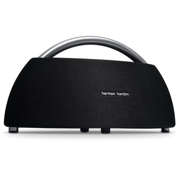 Harman/Kardon Go+Play mini Bluetooth тонколона, черна