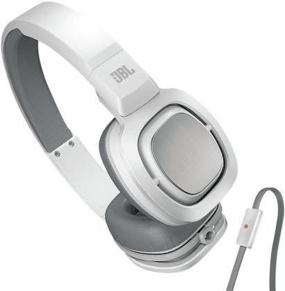 Over-Ear Слушалки JBL J55A WH