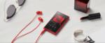 Sony Walkman NW-A100Series
