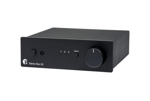 Pro-Ject Stereo Box S2