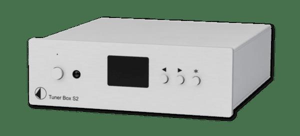 Pro-Ject Tuner Box S2