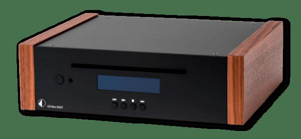 Pro-Ject  CD Box DS2 T
