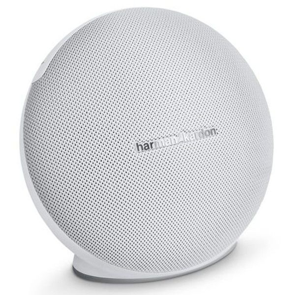 Harman/Kardon Onyx Mini Bluetooth тонколона, бяла