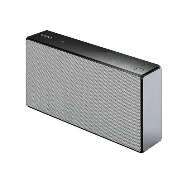 Sony тонколони SRS-X55 BLUETOOTH, бяла