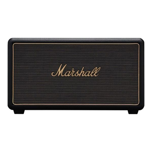 Marshall Stanmore Multi-Room Wi-Fi толколона, черна