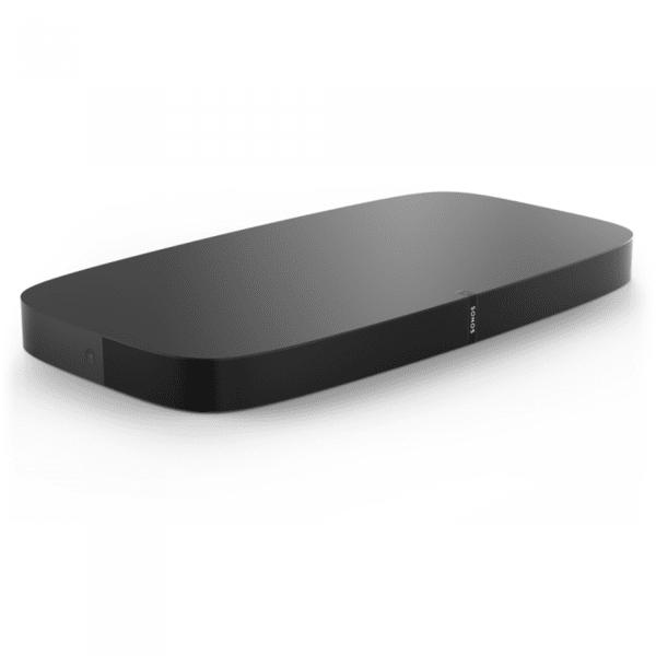 Sonos PLAYBASE black - безжичен саундбар, черен