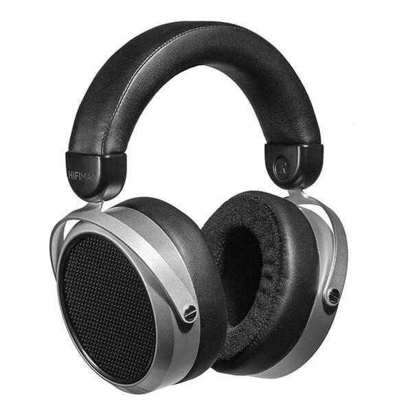 HIFIMAN Planar Magnetic Over Ear Full-Size Слушалки HE400SE