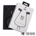 12 CLASSICS V2 In-Ear Слушалки