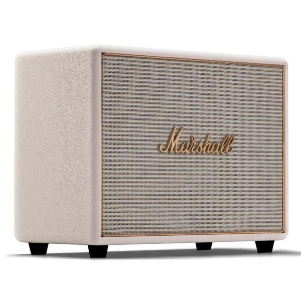 Marshall WOBURN Multi-Room Wi-Fi Cream