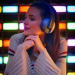 Focal LISTEN WIRELESS CHIC BLUE Headphones