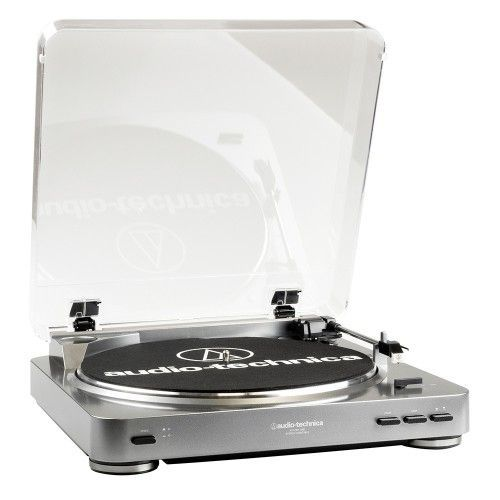 Audio-Technica Hi-Fi & Phono AT-LP60USB