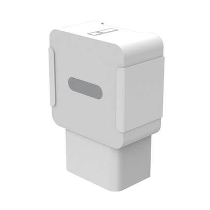 Flexson Стойка за стена за Sonos Connect