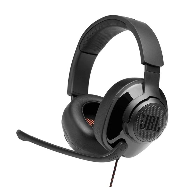 JBL Quantum 300 BLK