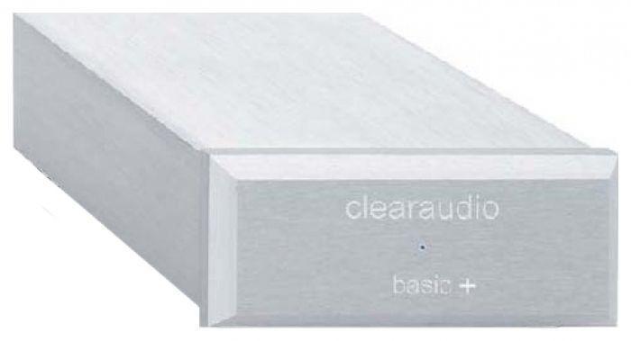 Clearaudio Basic+