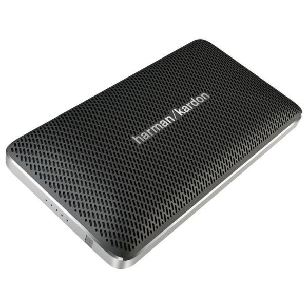 Harman-Kardon Esquire mini 2 Bluetooth тонколона, черна