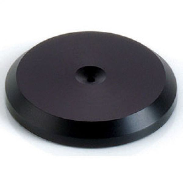 Clearaudio Flat pads - black