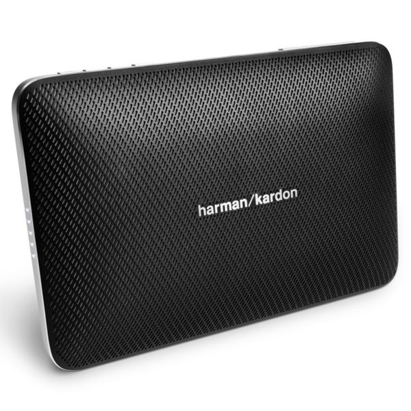 Harman/Kardon ESQUIRE 2 Bluetooth тонколона, черна