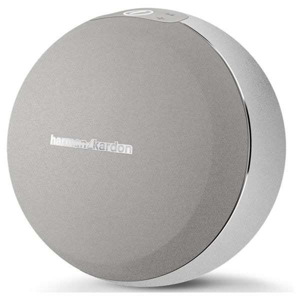 Harman/Kardon OMNI 10 Bluetoth/WiFi тонколона, бяла