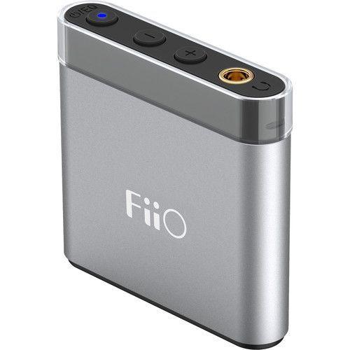 FiiO A1 Portable Headphone Amp