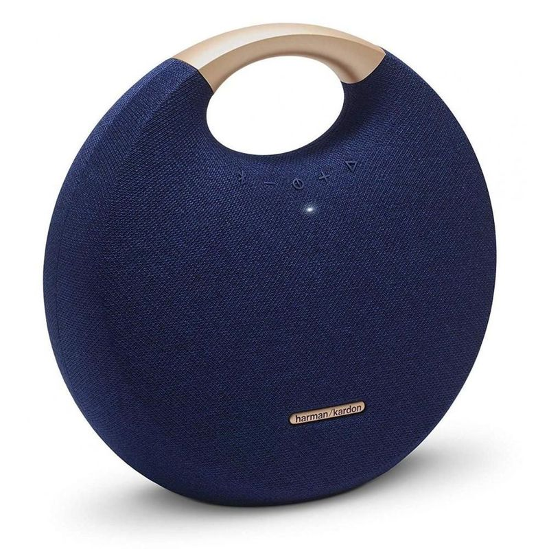 Harman/Kardon Onyx Studio 5 Bluetooth тонколона, синя