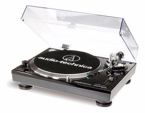 Audio-Technica Hi-Fi & Phono AT-LP120USBHC