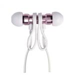 Meters M-Ear-Rose Gold in-ear слушалки, розово-златисти