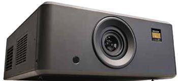DP M-Vision Cine 260 1080p HC 1.56–1.86 : 1 l