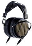 Audeze LCD-4z over-ear слушалки, черно-златисти