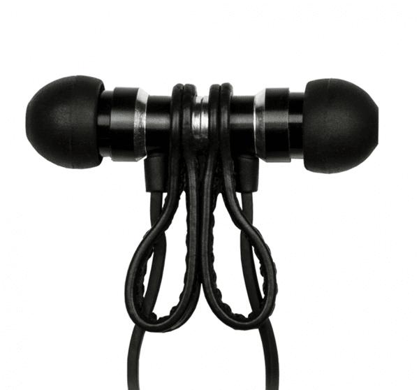 Слушалки In-Ear Тапи METERS M-EARS BLACK