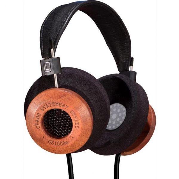 Over Ear Слушалки От Отворен Тип GRADO GS1000e