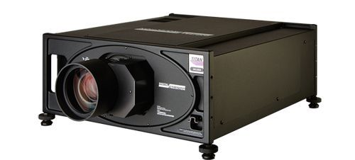 Digital Projection TITAN 660 1080p 2D UC