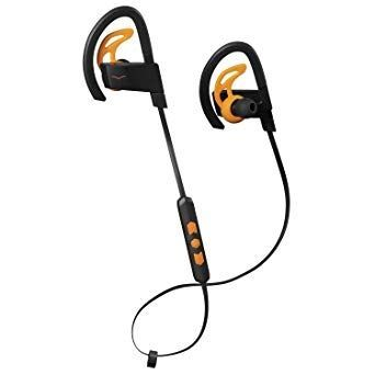 V-MODA BassFit Wireless слушалки, черни
