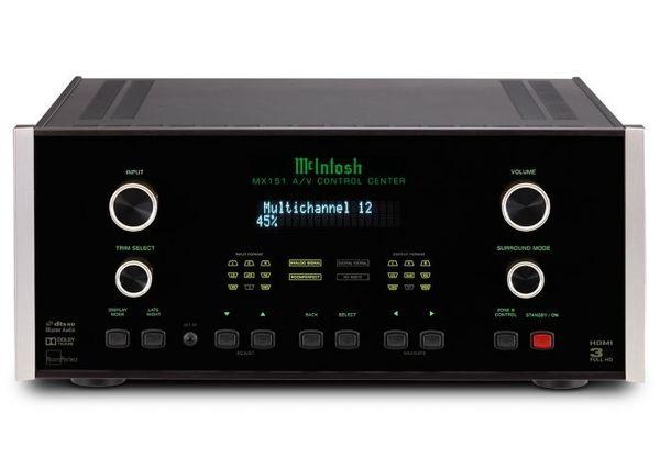 McIntosh MX151