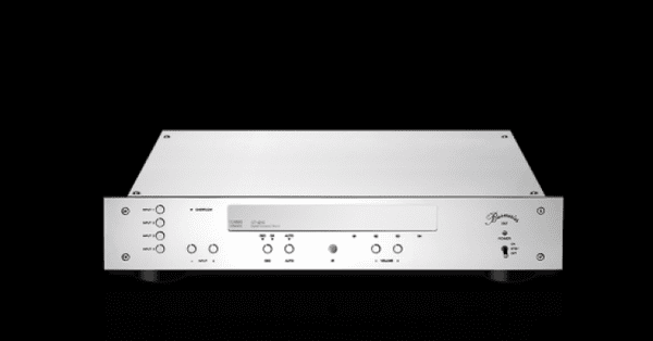 Burmester 057 Surround Processor