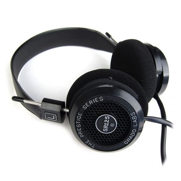 Over Ear Слушалки От Отворен Тип GRADO SR125e